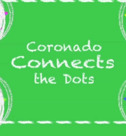 Coronado Connects the Dots
