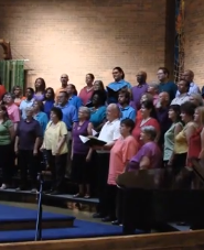 Interfaith Choir