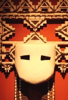 La Posada Mask