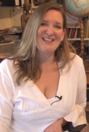 Rachel BfL Kickstarter